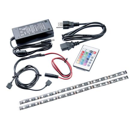 Flexible LED Light Strip Kit, AC for Home