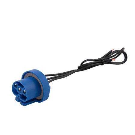 Halogen Headlight Socket – ANSI 9004 and 9007