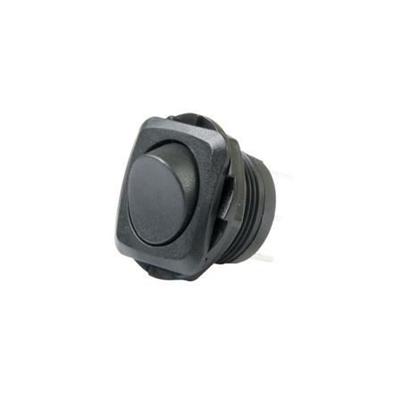 Round Hole Rocker Switch - SPDT
