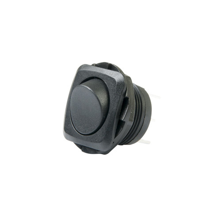 Round Hole Rocker Switch - SPDT