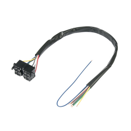 Turn Signal Switch Harness
