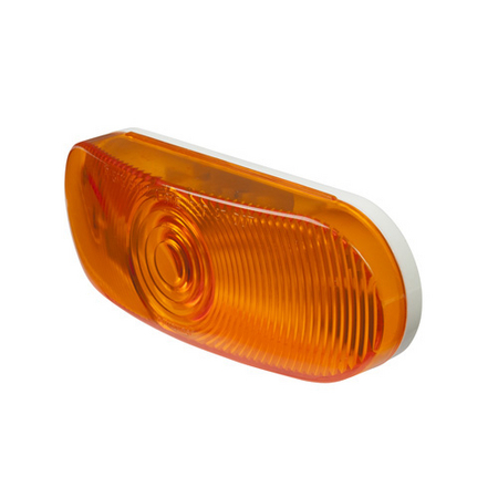 Oval Stop, Tail and Turn Light