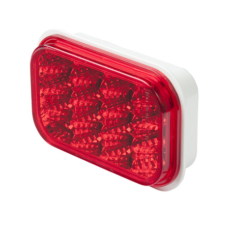 Red Stop, Tail, Turn Lamp