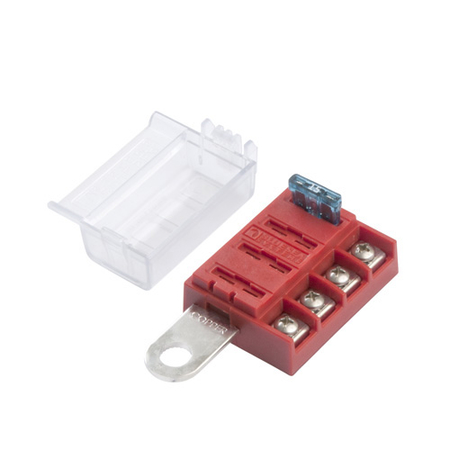 Fuse Battery Terminal Mount Fuse Block