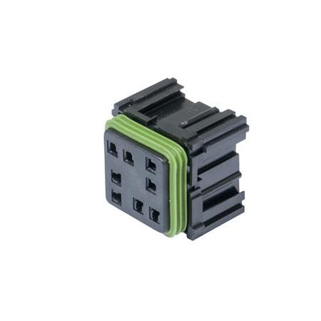 Mini Fuse Module Bases