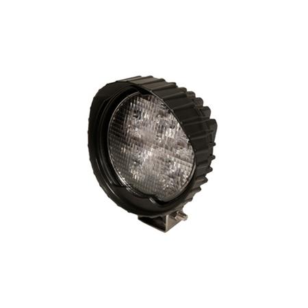 Round Flood LED Light