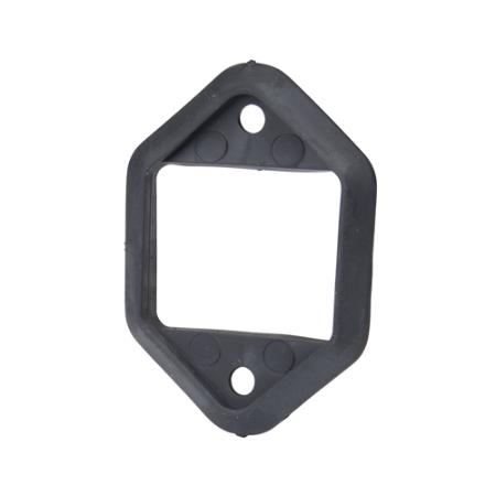 Hi-Amp Circuit Breaker Gasket - Panel Mount