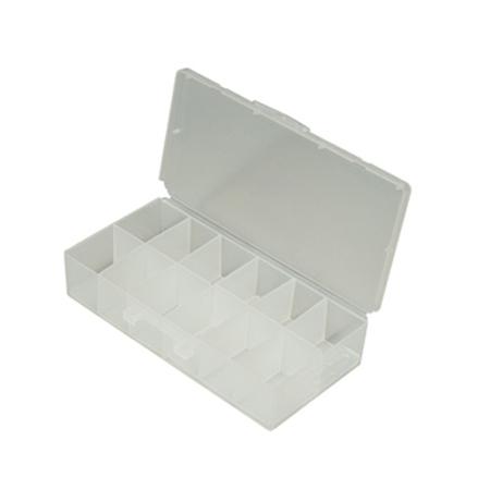 Miniature Plastic Scoop Box