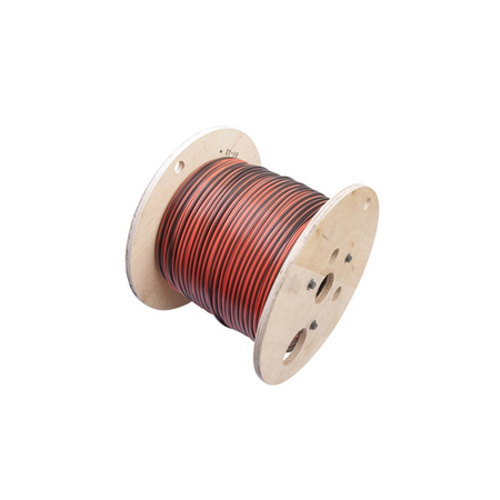Striped Parallel Wire