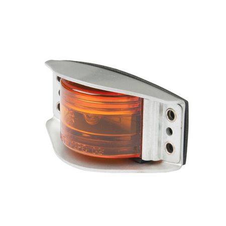 Steel Armored Clearance Marker Light