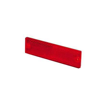 Stick-On Self Adhesive Rectangular Reflector