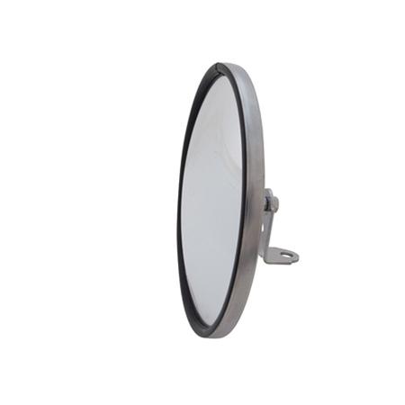 8 Inch Round Convex Spot Mirror