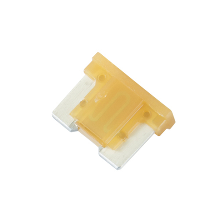 Low-Profile MINI Fuses
