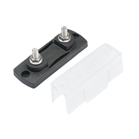 Fuse Block with Cover
