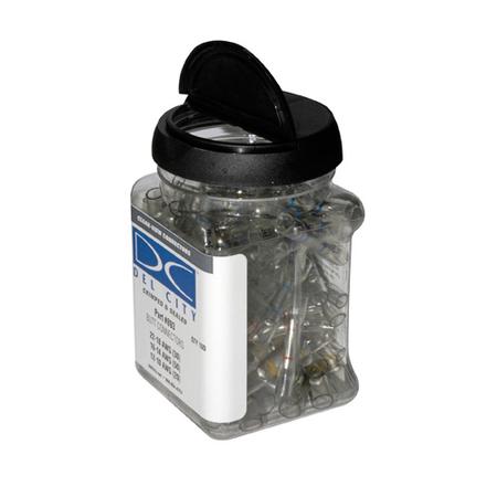 Clear-View Heat Shrink & Crimp Jars
