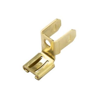 2-1 Elbow Push-on Terminal Adaptor