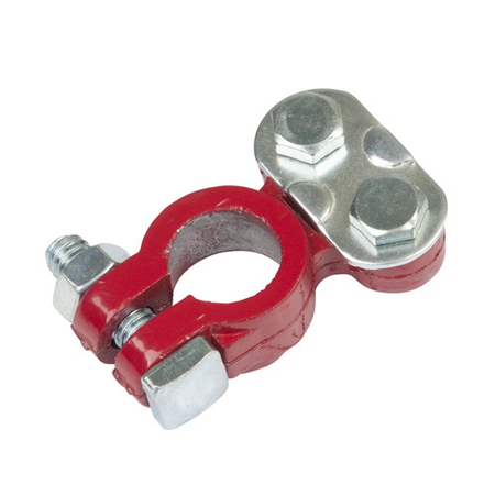 Epoxy Coated Lead Terminals