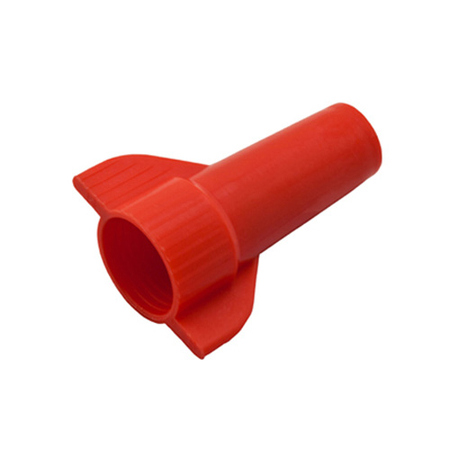 Red Winged Connectors