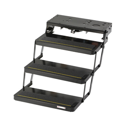 RV Steps - Kwikee 24 Series Triple Step