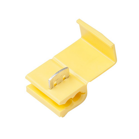 12-10 Gauge Quick Splice Connector