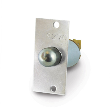Electric Step Plunger Door Switch