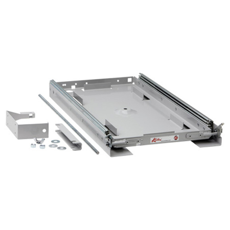 LP Gas Tank Tray