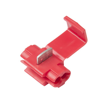 22-18 Gauge Quick Splice Connector