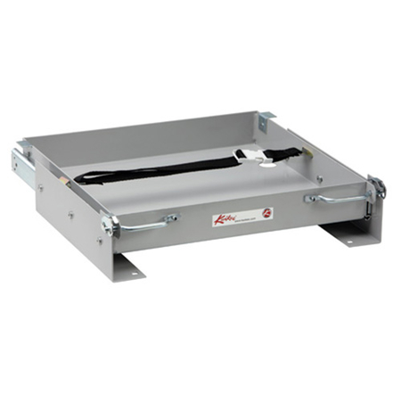 Heavy-duty Battery Tray
