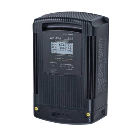 P12 Battery Charger