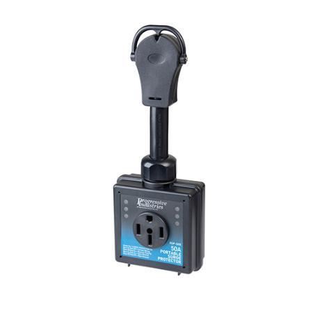 50 Amp Surge Protector