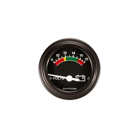 Datcon Industrial Volt Meter