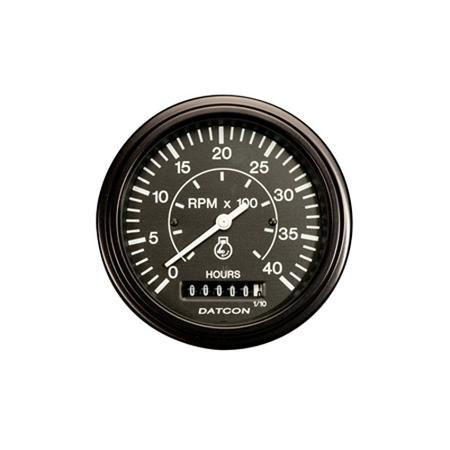Industrial Datcon Tachometer