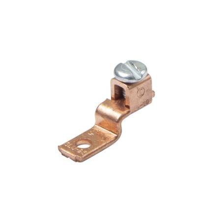 ILSCO Copper Lugs