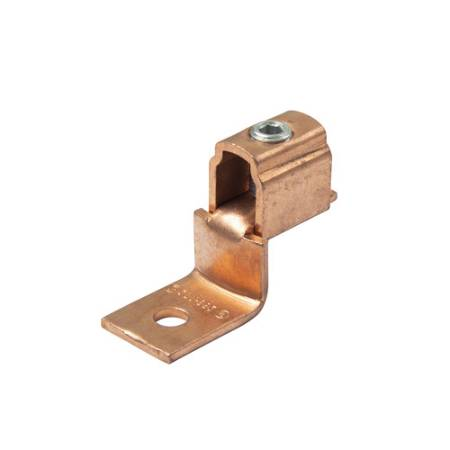 ILSCO Copper Mechanical Lugs