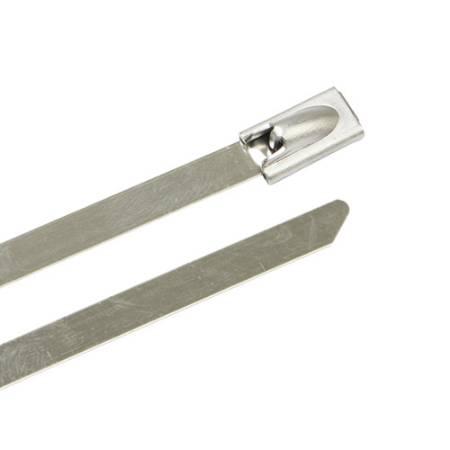 Metal Zip Ties
