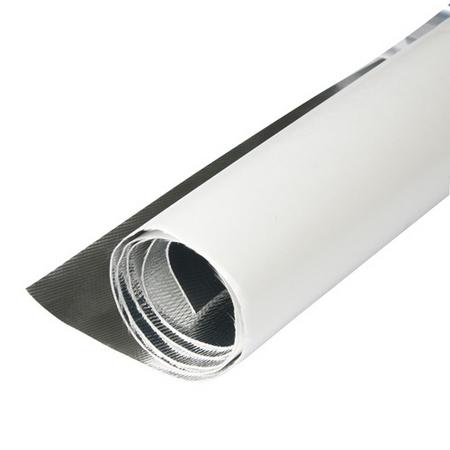Silver Foil Wrap