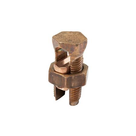 ILSCO Copper Split Bolts