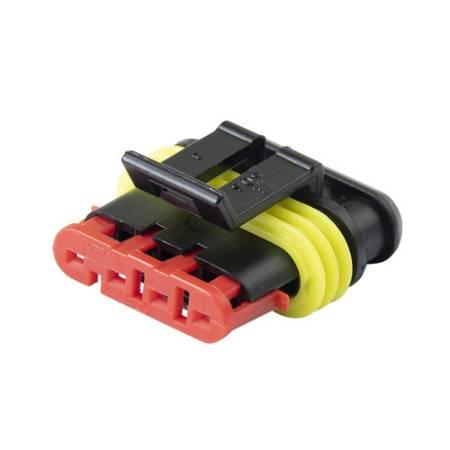 1.5mm Plug Housing