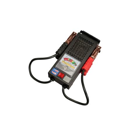Analog Battery Load Tester