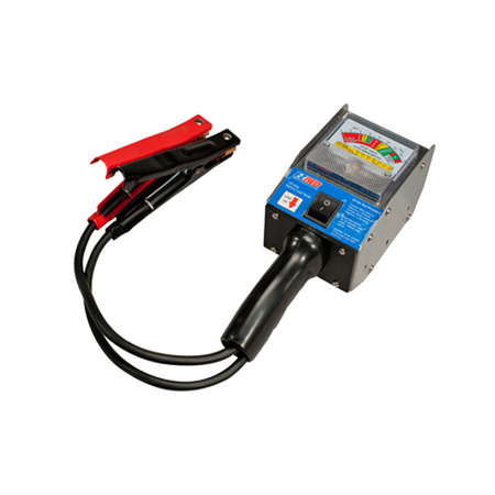 Pistol Grip Battery Load Tester