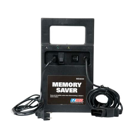 Automotive Memory Saver