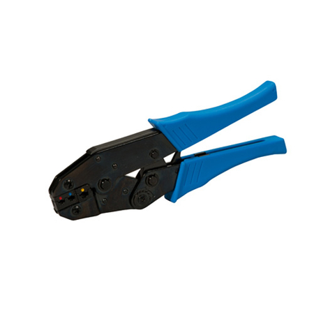 Double Insulated Terminal Crimp Tool