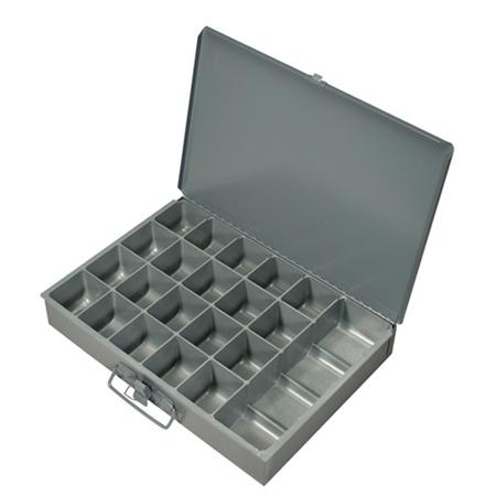 Metal Scoop Boxes