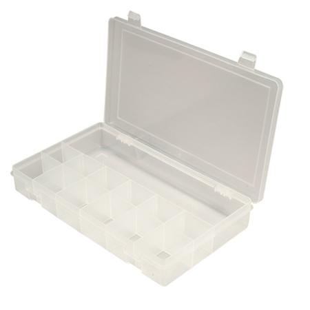 Plastic Scoop Box
