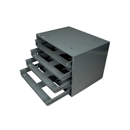 Metal Box Rack