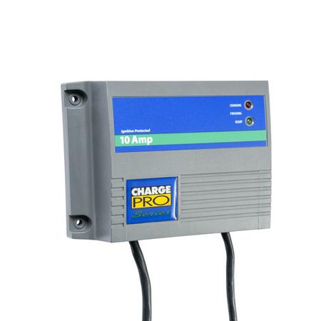10 Amp 12V Battery Charger