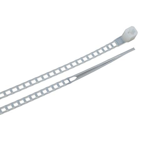Bar-Locking Ladder Cable Tie
