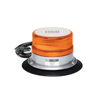 Class 1 LED Synch Vacuum Magnet Beacon