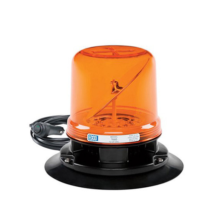 Class I LED Rotating Vacuum Magnet Beacon