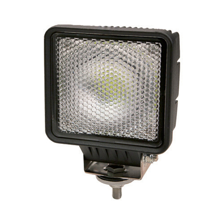 Square 30 LED Flood Work Light